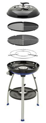 Carri Chef 2 - BBQ/Grill2Braai Combo