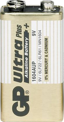 Baterijski vložek E-Block 9 V