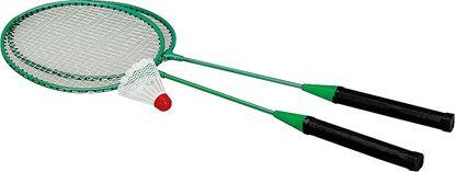 Badminton igra