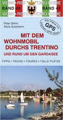 Potovalni priročnik Trentino - Gardsko jezero