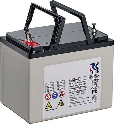 Paket energije L sestavljen iz akumulatorja in polnilne naprave