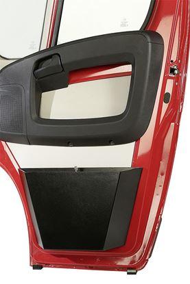 Vrata Safe Fiat Ducato X250/290