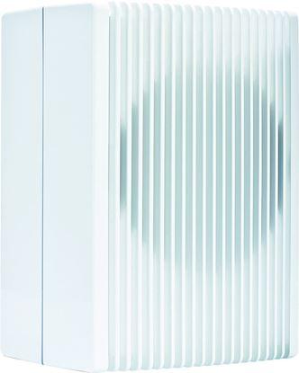 Čistilnik zraka nanoCLEAN bel
