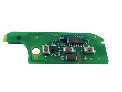 Krmilna naprava safe.lock vklj. plošča s tiskanim vezjem