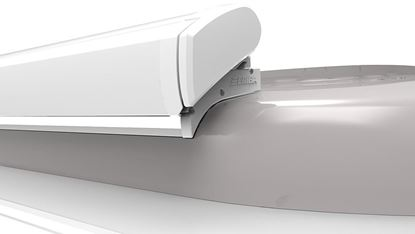 Adapter Eriba Touring z LED