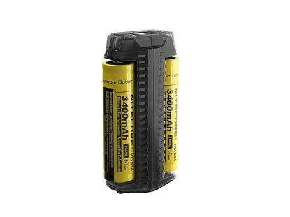 Polnilec za baterije F2
