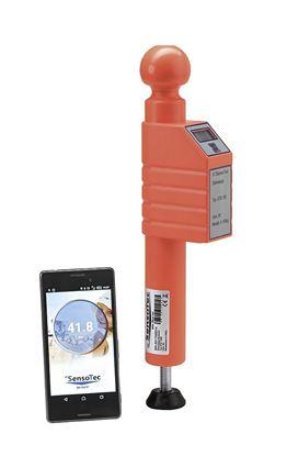 Digitalna tehtnica za prikolice STB 150 B