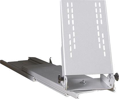 Flex stenski nosilec za televizor CFA 100 H, izvlek za omaro za TV