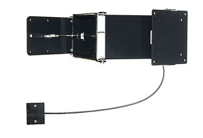 Flex stenski nosilec za televizor CFW 303 FS