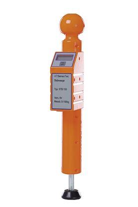 Digitalna tehtnica za prikolice STB 150