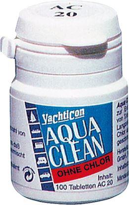Konzervans za pitno vodo Aqua Clean tablete