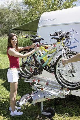 Nosilec za kolesa Carry Bike Caravan XL A Pro