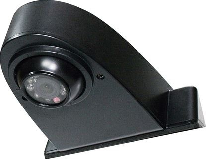 Kamera za vzvratno vožnjo Safety CS100DLA