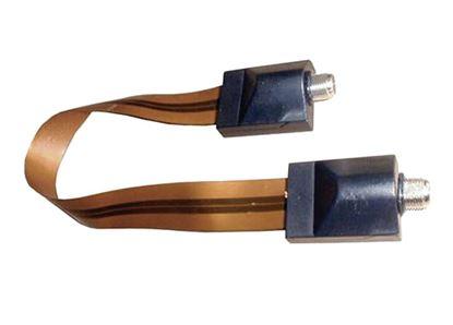 Kabel za napeljavo pri oknu 29 cm