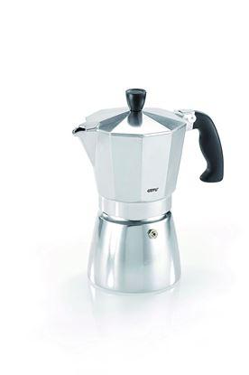 Kuhalnik za espresso Lucino