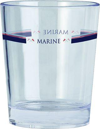 Kozarec Marine moder/bel 300 ml