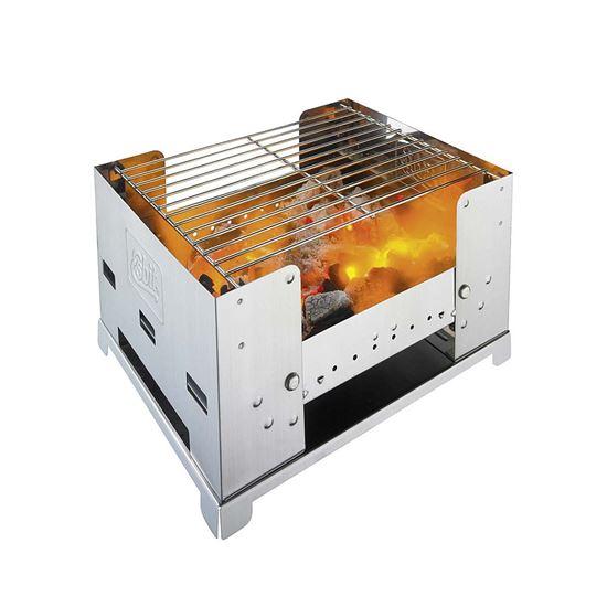Žar v kovčku BBQ300S