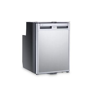 Hladilni predal CoolMatic CRD 50 siv/črn