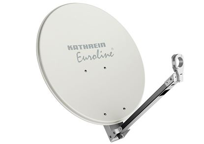 Offset-parabol antena KEA 650