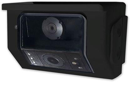 Kamera za vzvratno vožnjo CM-49