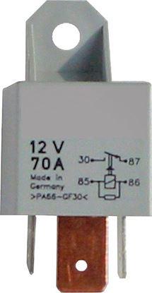 Ločilni releji MT RE 70 - 12 V / 70 A