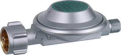 Regulator za plin Standard tip EN61 PS 16 bar 50 mbar 1,0 kg7h KLF x G 1/4 LH-KN
