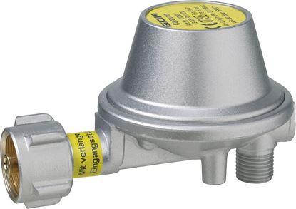 Regulator za plin tip EN61 0,8 kg/h izhod-priključek 90°