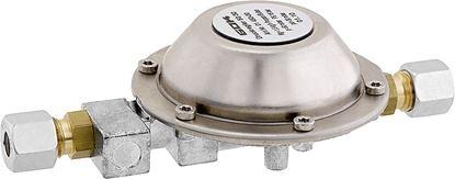 Regulator za plin 30 mbar 1,5 kg/h RVS 8 x RVS 8