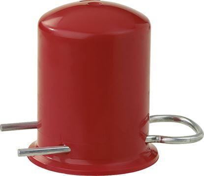 Zaščitni pokrov za ventil jeklenke 5 / 11 kg