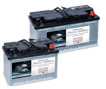 Krovni akumulator v kislinski različici