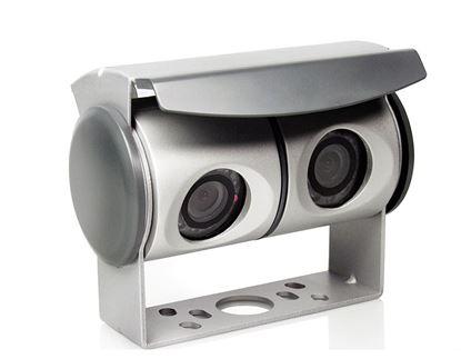 Kamera za vzvratno vožnjo Safety CS100TU