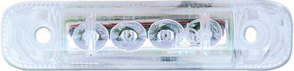 LED pozicijska luč