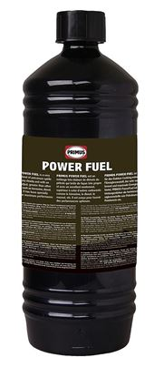 Bencin Power Fuel