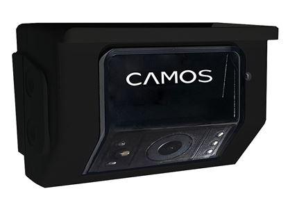 Kamera za vzvratno vožnjo CM-48