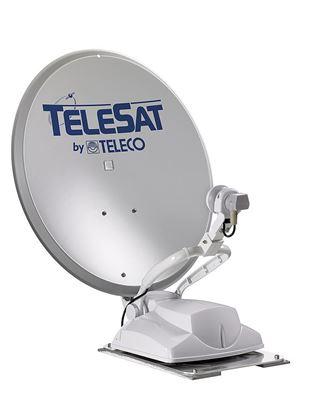 Satelitska naprava Telesat