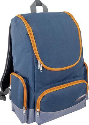 Hladilna torba Tropic Backpack modra/oranžna 20 l
