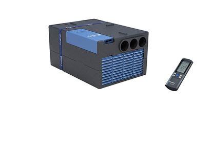 Klimatska naprava SAPHIR Compact