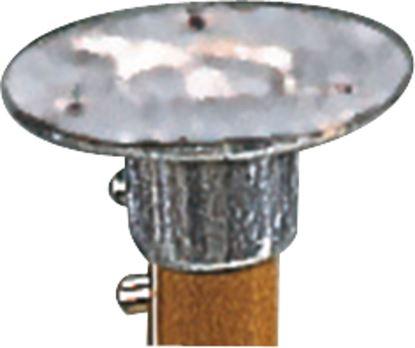 Kovinska nosilna konzola