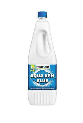 Sanitarna tekočina Aqua Kem Blue