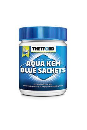 Aqua Kem Blue Sachets doza 15 kosov