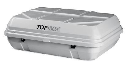 Strešni kovček Top Box 130