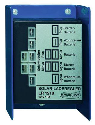 Solarni upravljalnik LR 1218