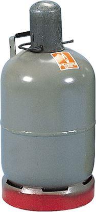Plinska jeklenka, 11 kg