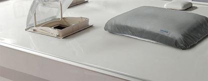 Izolacijska zaščitna ponjava Hindermann za strešno okno/pokrov HEKI