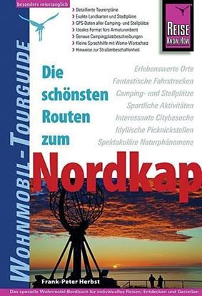 Picture of Knjiga Know-How Nordkap