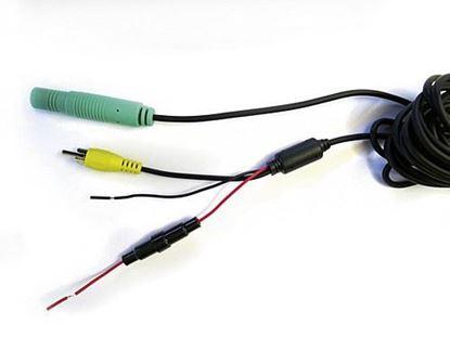 Picture of Povezovalni kabel 3,5mm, dolžina 11 m