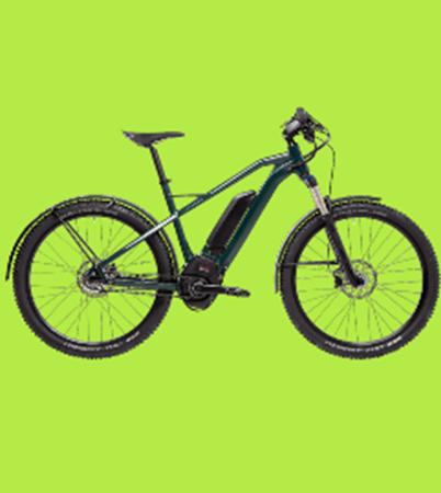 Bild für Kategorie Fahrrad