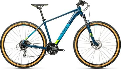 Picture of AIM RACE BLUEBERRY´N´LIME 2021