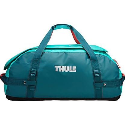 Picture of TORBA CHASM 90 L BLUEGRASS THULE